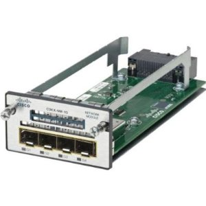 Catalyst 3K-X 10G Network Module (C3KX-NM-10G)