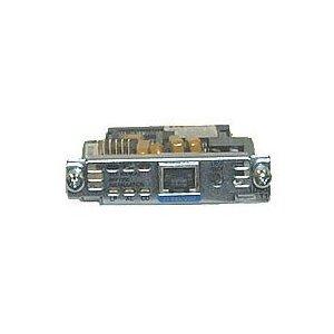 Cisco Systems 1-Port T1/Fractional T1 Dsu/Csu Wan Interface
