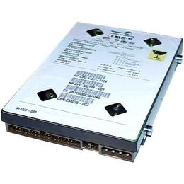 HP/Compaq 236921-001 40GB 5400RPM 3.5in. Low Profile ATA-100