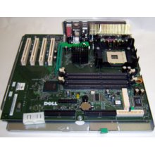 Dell Y1057 - System Board (Motherboard, 1 AGP 4 PCI 4 Memory