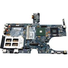 Hewlett Packard 411920-001 Motherboard: Motherboard for Nc4200/Tc4200 Notebook