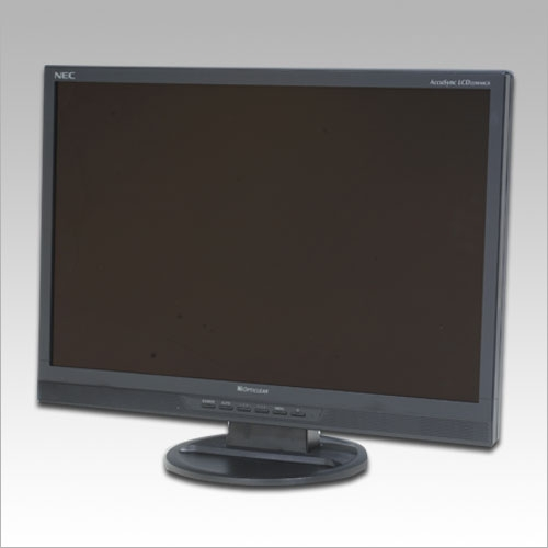 Image for product NEC:ASLCD22WMGX-BK-R