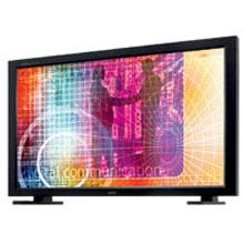 NEC LCD4010-BK 40in MultiSync 720p LCD monitor - Black