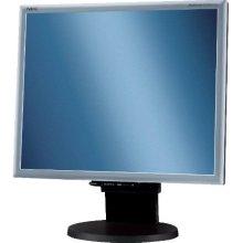 MultiSync LCD1970NX-BK 19in LCD Monitor (Black)