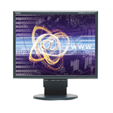 Image for product NEC:LCD2070VX-BK-2-R