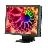 NEC MultiSync LCD2180WG-LED-BK 21in TFT active matrix LCD di