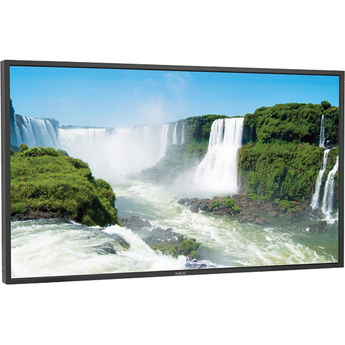 NEC P401 40in LCD monitor - Black