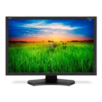 NEC MultiSync PA301W-BK 30in Widescreen LCD Monitor