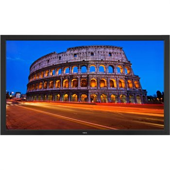 NEC MultiSync V462 46 in. Widescreen LCD Flat Panel Display